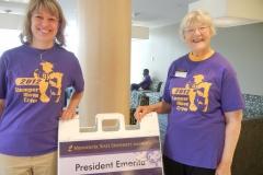 2012 Move In Day: Margaret R Preska Residence Community