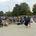 2012 Move In Day: Margaret R Preska Residence Community