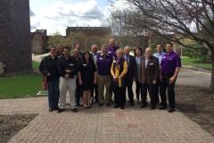 2017 Distinguished Alumni Awards