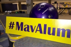 Alumni and Friends Bowling Event