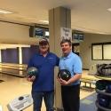 MSU Alumni Bowling Mike and Steve 2016