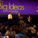 Big Ideas Campaign Launch
