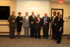Distinguished Alumni Awards 2015
