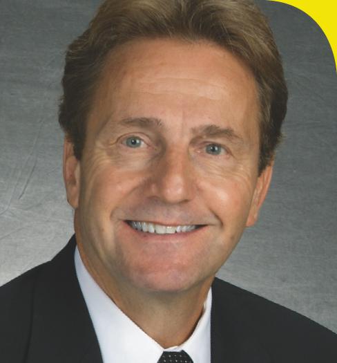 President Richard Davenport