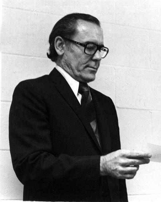 Dr. Robert Fonda