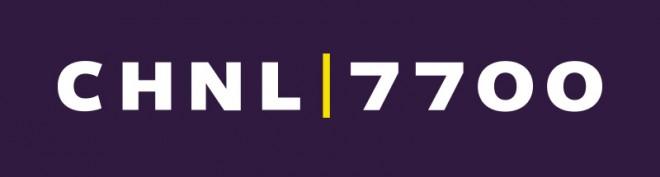 CHNL 7700 logo