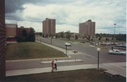 Gage Towers Memories