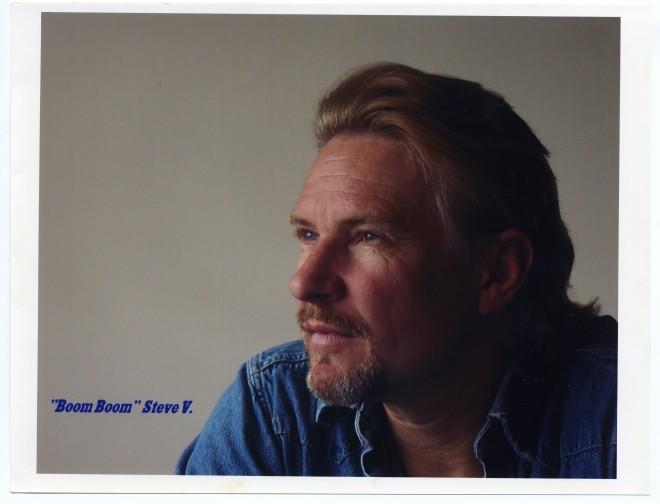 Steve Vonderharr