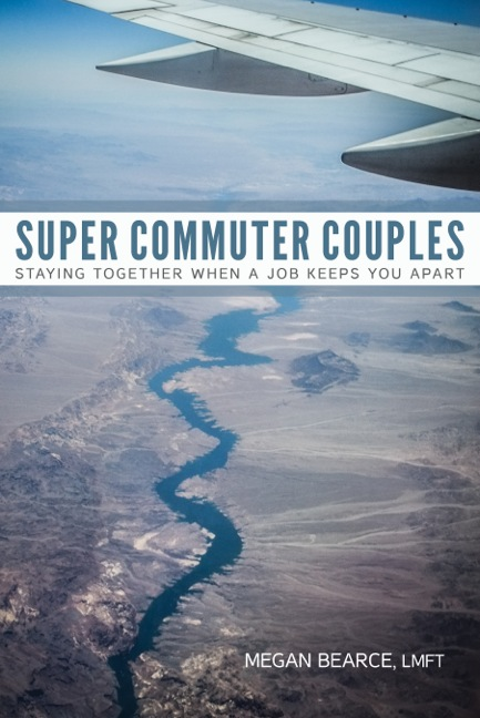Super Commuter Couples Book Cover