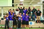 2014 Indoor Track Championship